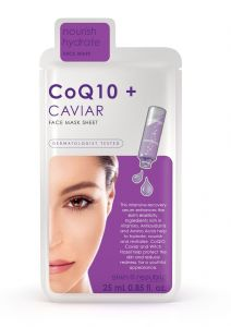 Skin Republic CoQ10 + Caviar25ml